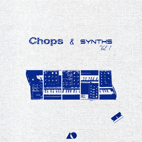 "After Ours ""Chops & Synths Vol. 1"""