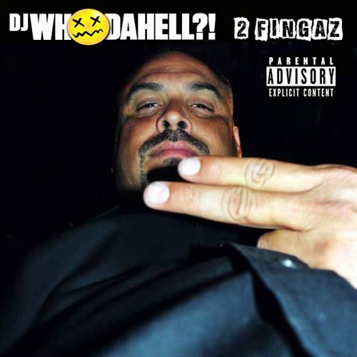 DJ WhoDaHell - 2  Fingaz (Paul Johnson Left Handed Fondler Mix)