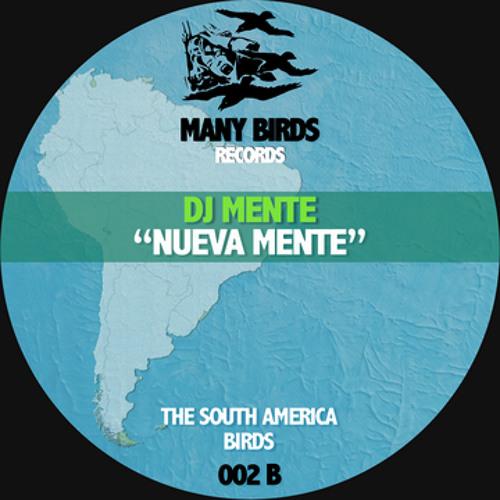 Dj Mente - Nueva Mente