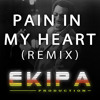 Otis Redding - Pain In My Heart (Ekipa Production Remix)
