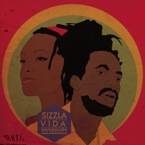 The Formula by Sizzla ft. Vida Sunshyne (Liquid Stranger Remix)