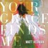 Mercy - Matt Redman Acoustic Cover.