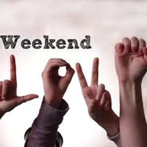 KING~G FT. JROK- Weekend LOVE