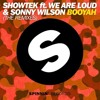 Showtek - Booyah (Party Favor Remix) **FREE DL**