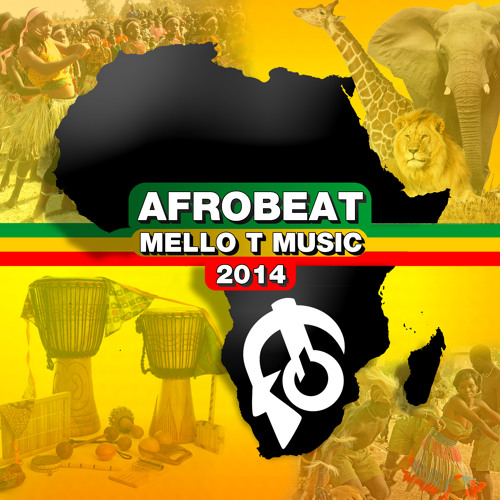 AFROBEAT 2014 Vol # 1 (Free DownLoad in Description) Vol # 2 Out Now