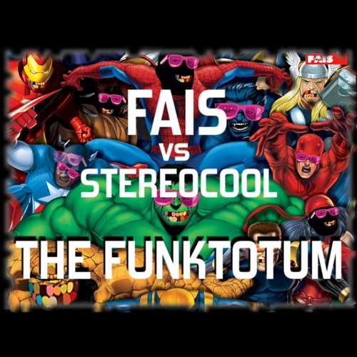 The Funktotum (vs. Fais)