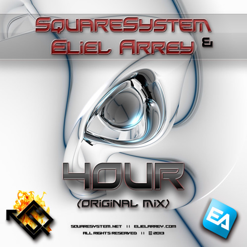 SquareSystem & Eliel Arrey - 4our (Original Mix)  |  **OUT NOW!**
