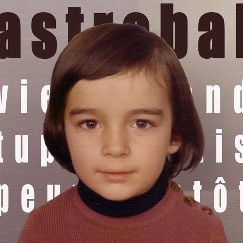 Astrobal - Julie (unreleased 2005)