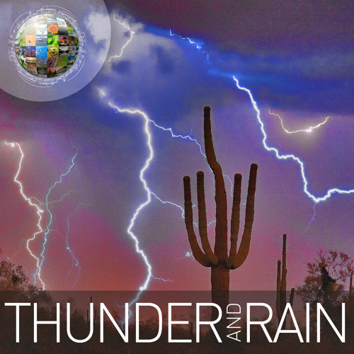 Thunder & Rain Preview