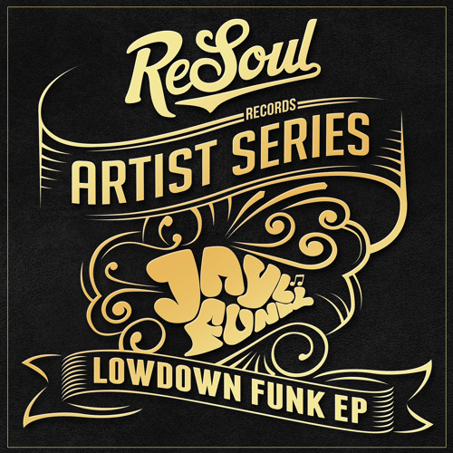 Jayl Funk - Lowdown Funk [OUT NOW]
