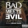 Lighters - Bad Meets Evil (Eminem And Royce da 5'9 Ft. Bruno Mars)-  Fingerstyle Guitar