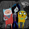 Adventure Time - House Hunting