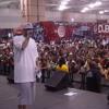 Live 07.07.05 Throwback Thursdays Part 1 on Tulsa Oklahoma (Old School Hip-Hop)
