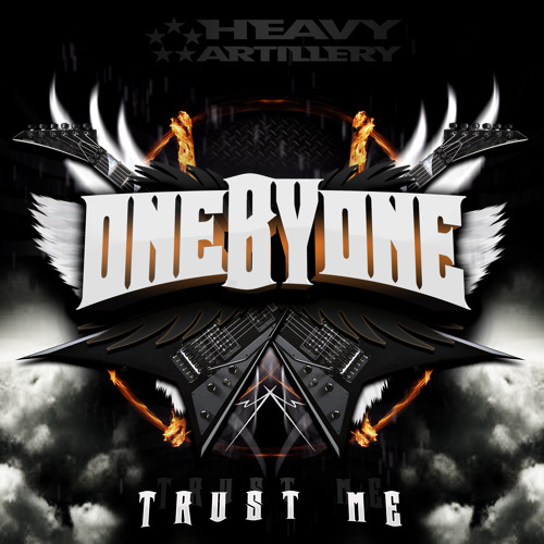 oneBYone ft SevenEver - Trust Me (out now!)