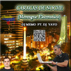 Caracas de Noche 2014-2015  (Merengue Electronico)  DJ MEMO Ft.Dj Yayo