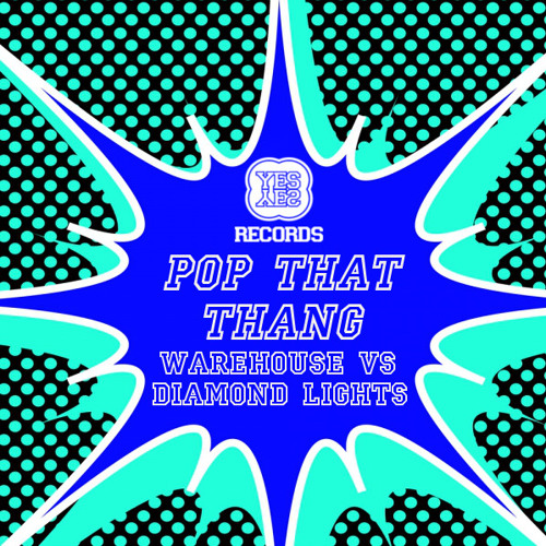 Warehouse vs Diamond Lights - Pop That Thang (Miller Brothers Remix) Preview