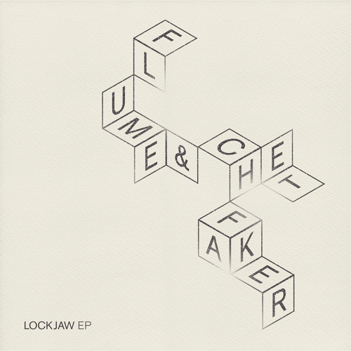 Flume & Chet Faker - Drop The Game