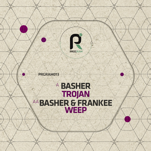 Basher & Frankee - Weep - ProgRam (2013)