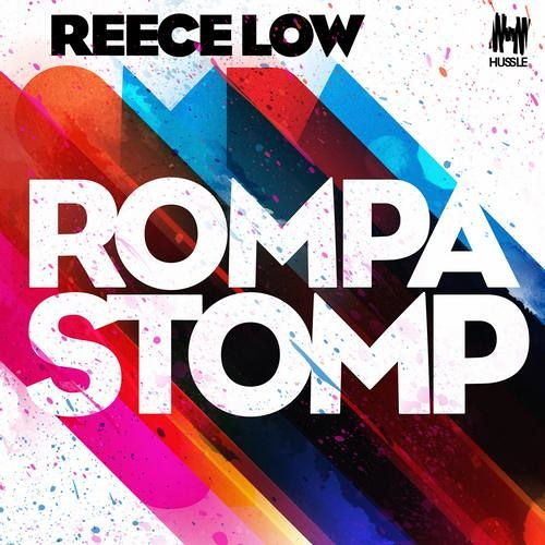 Reece Low - Rompa Stomp (Lefty Remix) *OUT NOW* [HUSSLE]