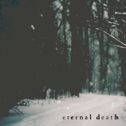 "Eternal Death ""Head"""