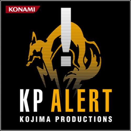 Kojima Productions ALERT ! 007