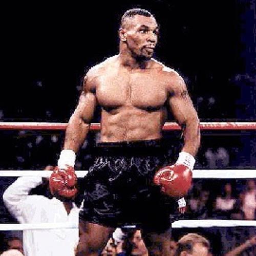 Tyson (Prod. by T-Givenchy)