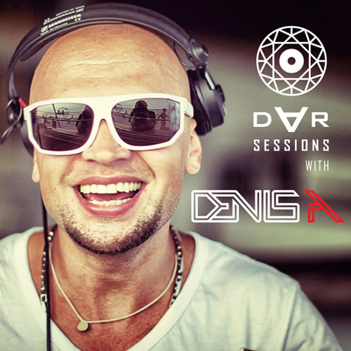 DAR Sessions @ Proton Radio - Vol.29 by Denis A