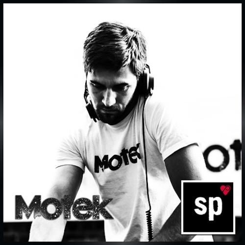 Matt Hardinge - Mix for Pulse Radio/Soundpark