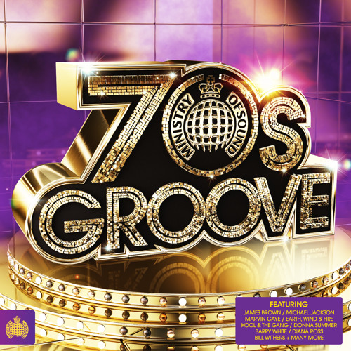 70s Groove Minimix (Out Now)