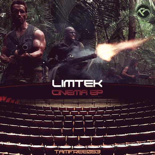 TAMFREE053d Limtek - Predator cut