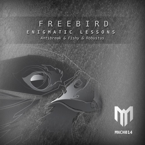FreeBird & Robustus - Tell me your number [Monochrome Recordings] out now