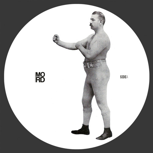 Mord 005 - Paul Birken - Executing Disappearing Modulations EP (previews)