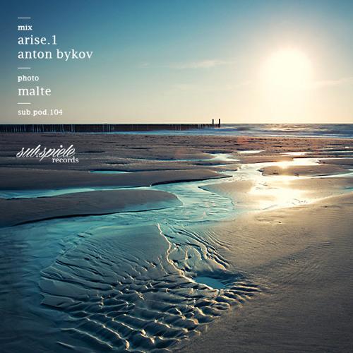sub.pod.104 - arise.1 - Anton Bykov
