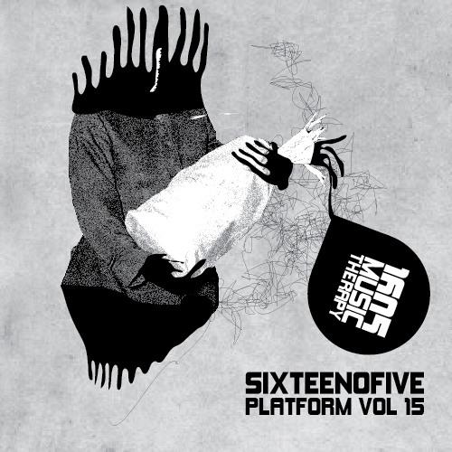 Sixteenofive - Platform Vol. 15