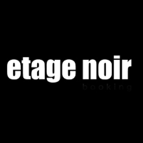 Etage Noir Podcast #2 by Sound Nomaden