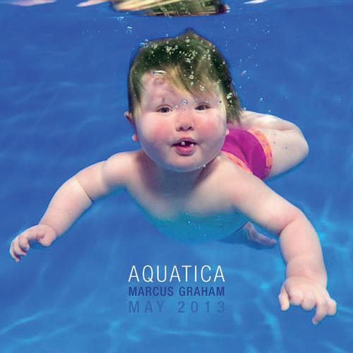 Marcus Graham - Aquatica - May 2013 (DOWNLOAD)