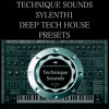 Technique Sounds Deep techhouse Sylenth1 Presets EXCLUSIVE ON BEATPORT