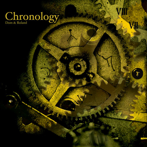 Rhino - Dom & Skynet (Chronology Album 2004) Moving Shadow