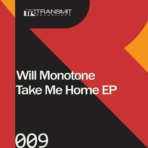 Will Monotone - Hey Ya Ya (Original Mix) [Transmit Recordings]