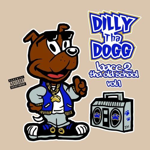 DILLY THA DOGG - CUTTIE PIE -FEAT. ONE WAY