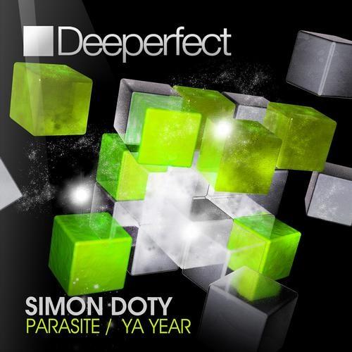 Simon Doty - Parasite (Original Mix) [Deeperfect]