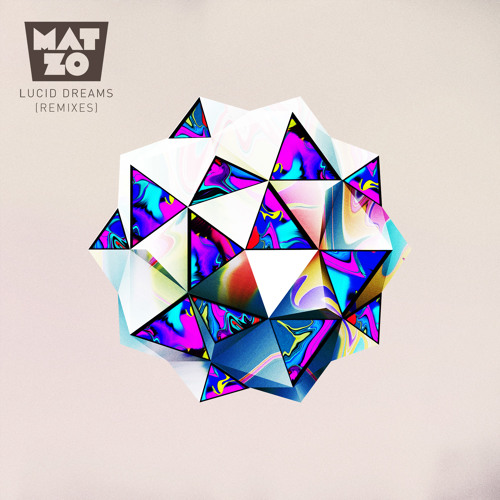 Mat Zo - Lucid Dreams (ilan Bluestone Remix)