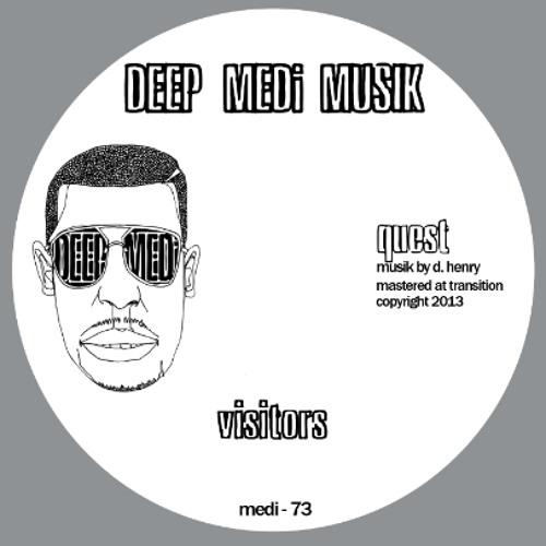 MEDi073 - Quest