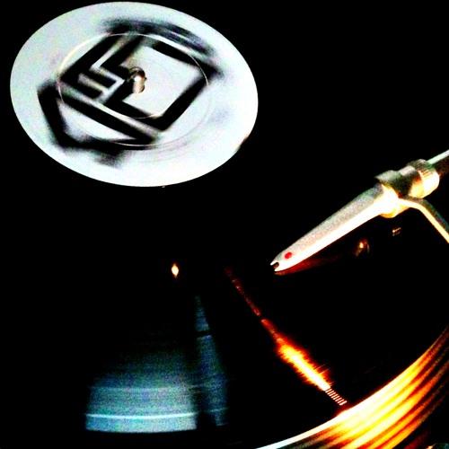 Alex Knight - Vinyl Mix two