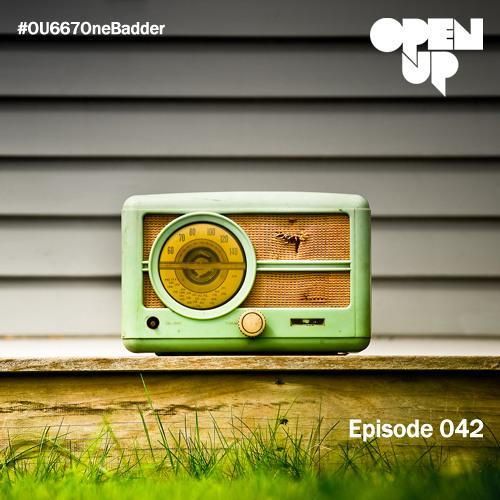 Simon Patterson - Open Up - 042