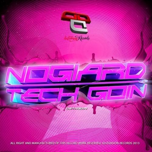 [DSTRG014] Nogiard - Tech Goin