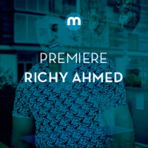 Premiere: Richy Ahmed 'The Drums'