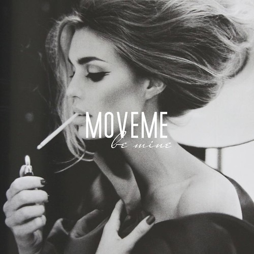 Movemé Music - Be Mine