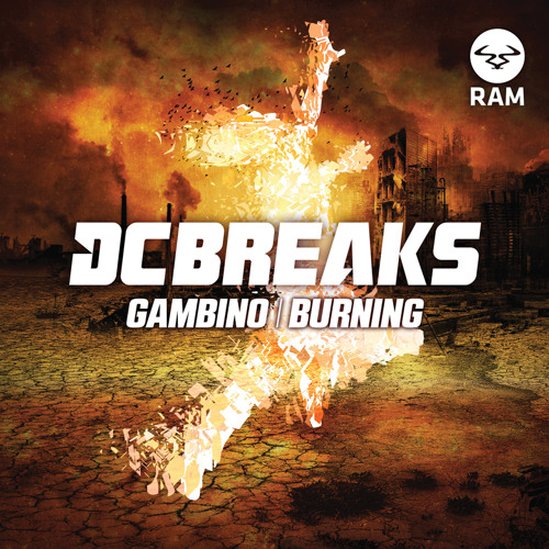 DC Breaks - Burning