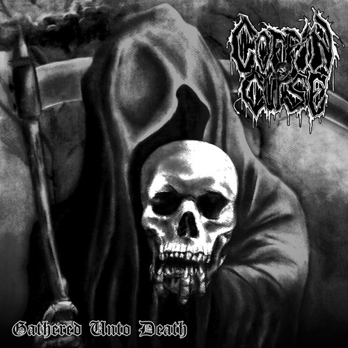 """COFFIN CURSE - """"Timeless Abomination"""""""
